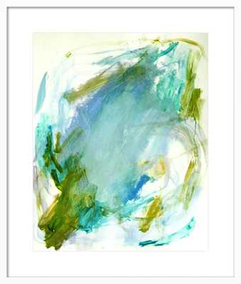 Spring Fancy by Hope Bainbridge  for Artfully Walls - Artfully Walls
