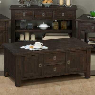 Cadwallader Coffee Table - Wayfair