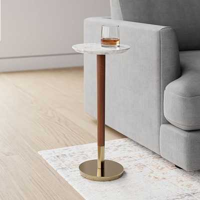 Mid-Century Drink Table - West Elm