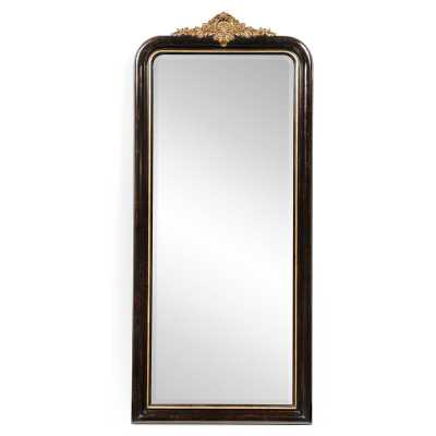 Jonathan Charles Fine Furniture Gilded Traditional Full Length Mirror - Perigold