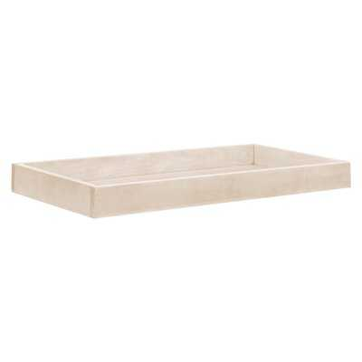 Universal Changing Table Topper - Wayfair