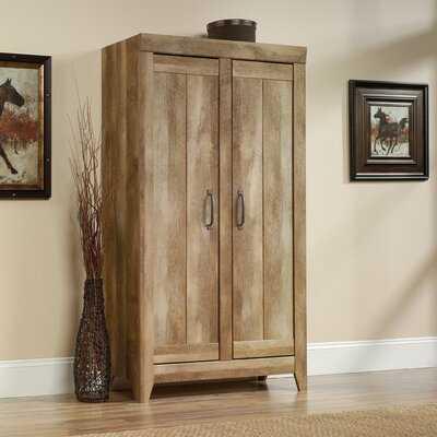 Finkelstein 2 Door Accent Cabinet - Birch Lane