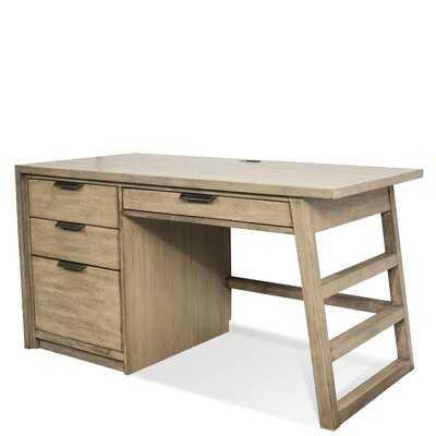 Bridgnorth Writing Desk - Wayfair
