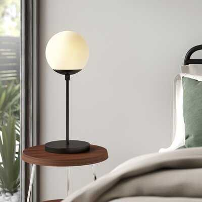 """Wesson 21"""" Table Lamp - AllModern"""