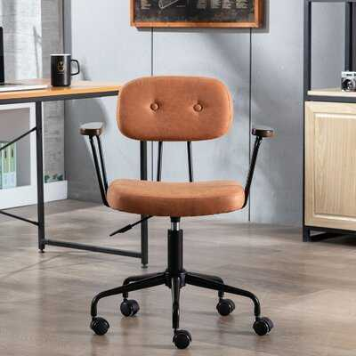 Madie Task Chair - Wayfair