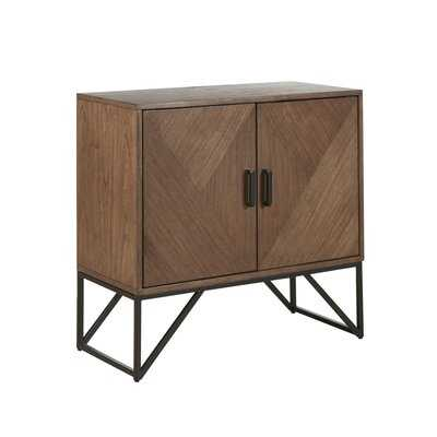Potvin Accent Cabinet - Wayfair