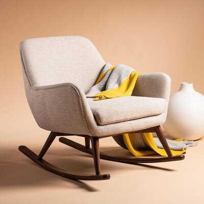 Reichert Rocking Chair - AllModern