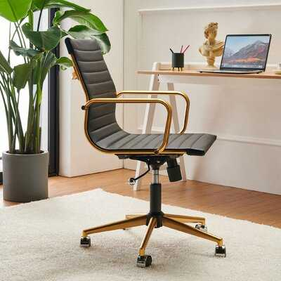 Evey Ergonomic Task Chair - Wayfair