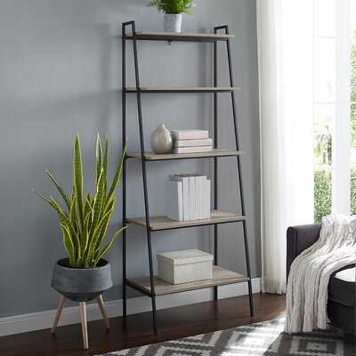 Diego Ladder Bookcase - Wayfair