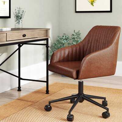 Gulliver Swivel Task Chair - Wayfair
