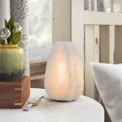 Kehoe 5 Ibs Salt Lamp - Wayfair