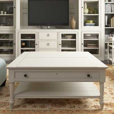 Payton Coffee Table with Lift Top - Wayfair