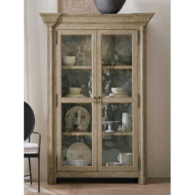 CiaoBella Display Cabinet - Birch Lane