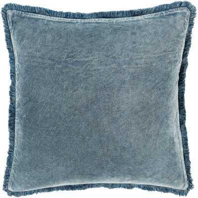 Dominga Cotton Throw Pillow - Wayfair