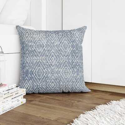 Dority Geometric Throw Pillow - Wayfair