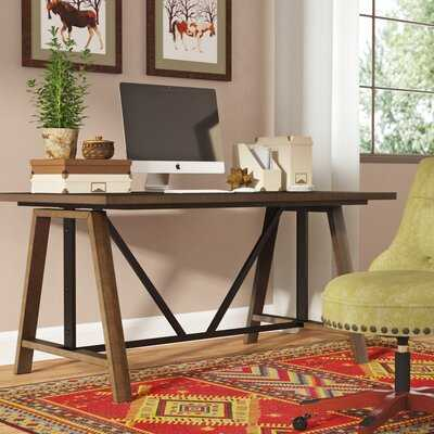 Ailith Height Adjustable Standing Desk - Wayfair