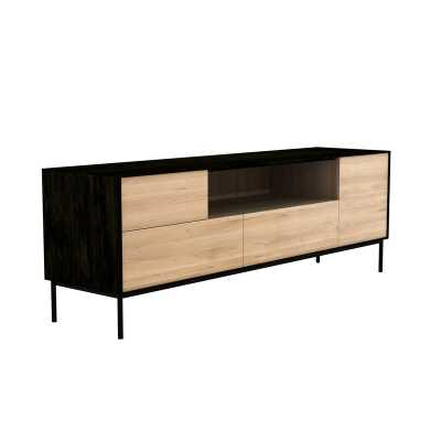 Ethnicraft Solid Wood TV Stand for TVs up to 78 inches - Perigold