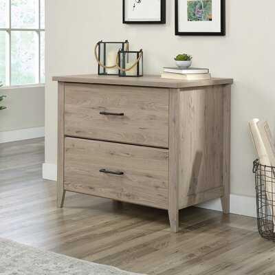 Farmersburg 2-Drawer Lateral Filing Cabinet - Wayfair
