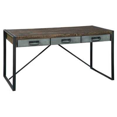 INDUSTRIAL DESK (back in stock 1/2021) - Wayfair