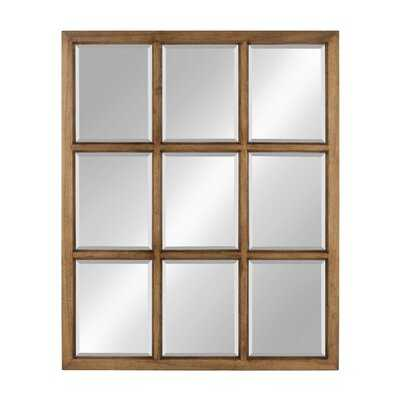Andy Cottage/Country Beveled Accent Mirror - Birch Lane