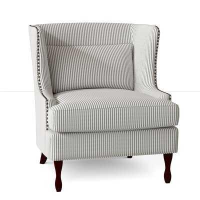 Chestertown Wingback Chair - Birch Lane