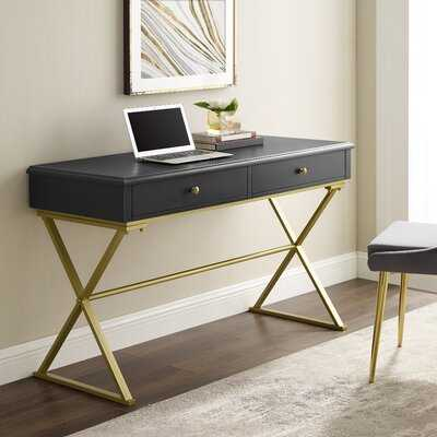 Colston Writing Desk - Wayfair