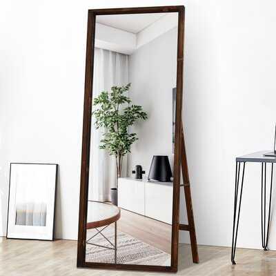 Full Length Mirror Floor - Wayfair