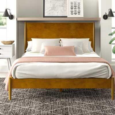 Easmor Platform Bed - AllModern