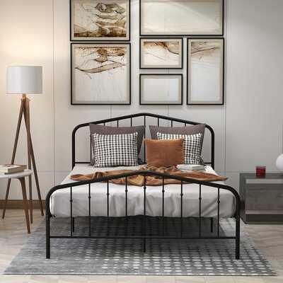 Bowgada Queen Bed - Wayfair