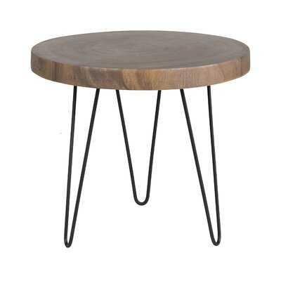 Sickels End Table - Wayfair