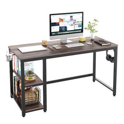 Cuyuna Desk - Wayfair