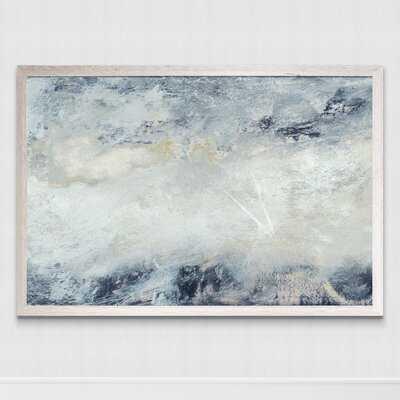 Hushed V - Painting - Wayfair
