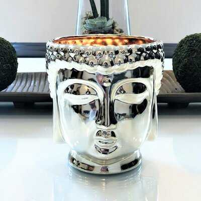 Buddha Scented Novelty Candle - Wayfair