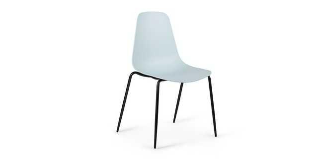 Svelti Grano Robin Blue Dining Chair - Article