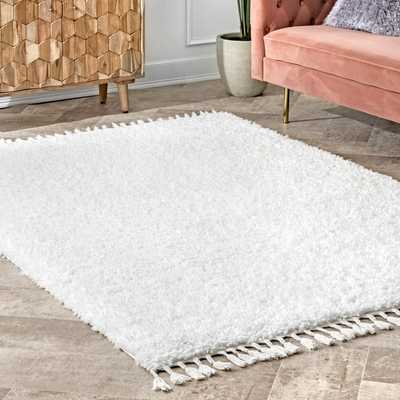 Casual Plush Shag Neva Area Rug - Loom 23
