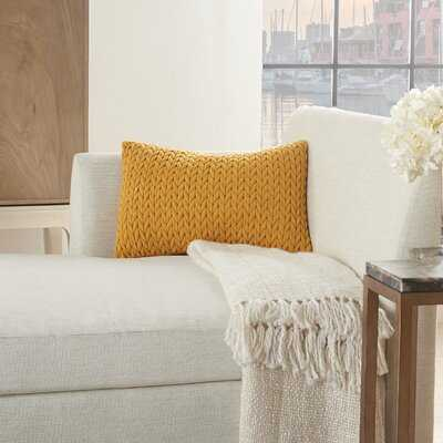Maberley Life Styles Rectangular Pillow Cover & Insert - Wayfair