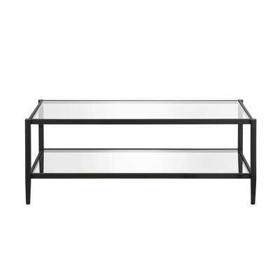 Acil Coffee Table with Storage - Wayfair