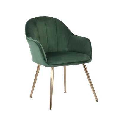 Amsterdam Upholstered Dining Chair - Wayfair