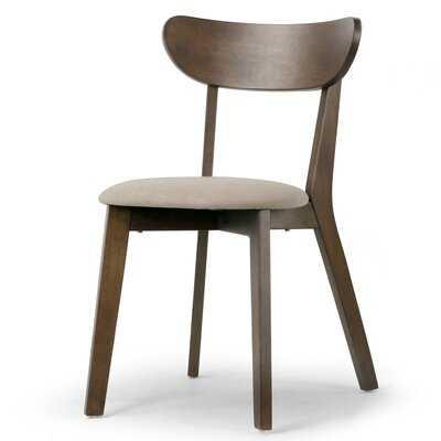 Babin Side Chair - Wayfair