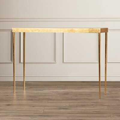 Marybella Console Table - Wayfair