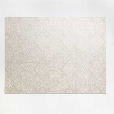 Luttensee Rug 9'x12' - Crate and Barrel