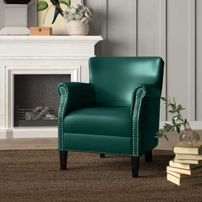 Wright Armchair - Birch Lane