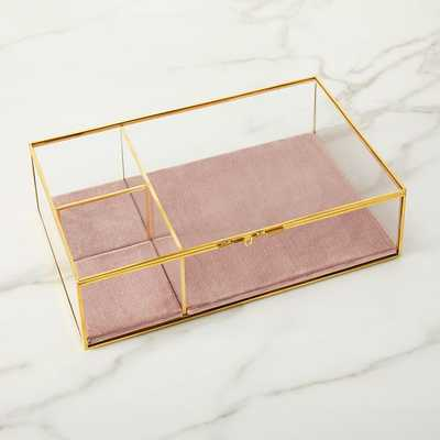 Terrace Box Compartment - West Elm