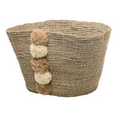 Rattan Basket - AllModern