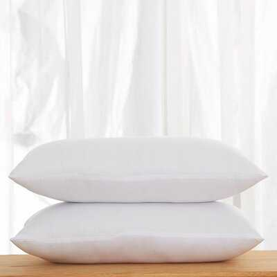 Lumbar Pillow Insert - Wayfair