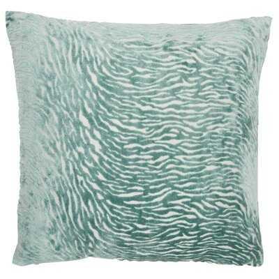 Coova Square Pillow Cover & Insert - AllModern