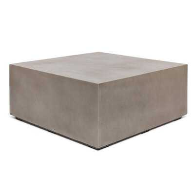 Ranchester Coffee Table - Wayfair