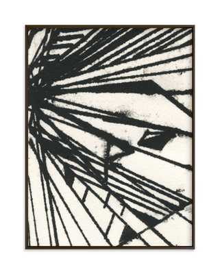 Ink Shard Series 1 Art Print - Minted