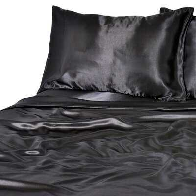 Hawkes Luxurious Sheet Set - Wayfair