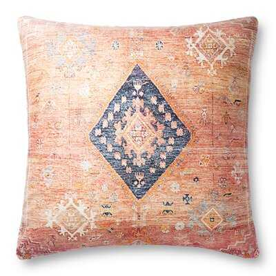 "Damask 36"" Floor Pillow Cover - Wayfair"
